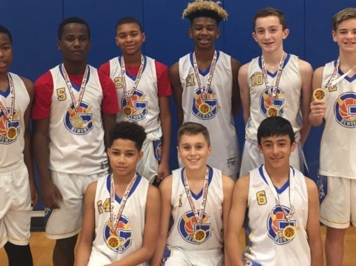 7th Grade Grey – Champions Of Play Hard Hoops Holiday Hoopfest