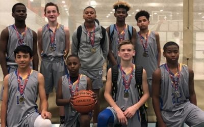 7th Grade Grey – Champions Of Go Live Saturday Shootout