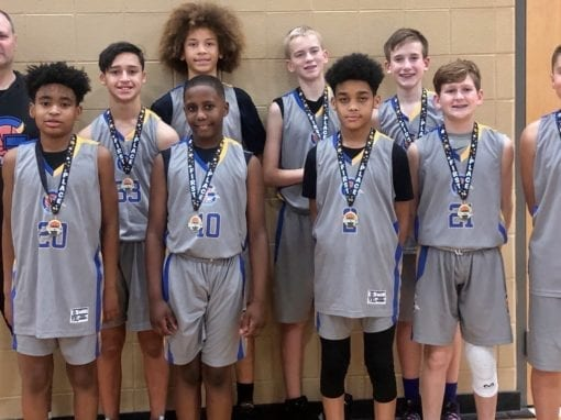 7th Grade Grey – Champions in Play Hard Hoops Holiday Hoopfest